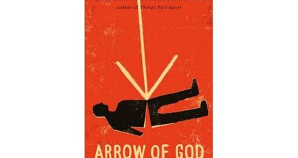 Reader recommendation: Arrow of God