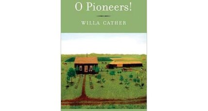 Reader recommendation: O Pioneers!