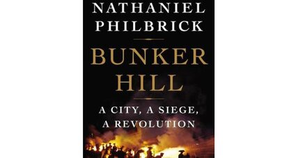 Reader recommendation: Bunker Hill