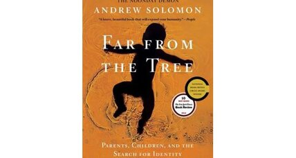 Reader recommendation: Far From the Tree