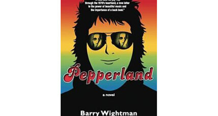 Reader recommendation: Pepperland