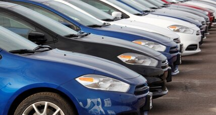 Dodge Dart recall: Cold weather can stall engine