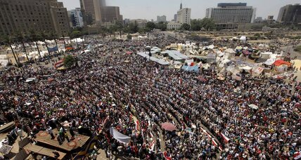 After protests, what Egypt can learn from Mandela