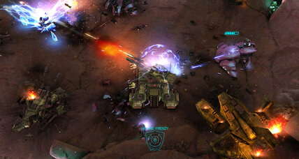 Halo escapes Xbox, invades Windows 8 devices