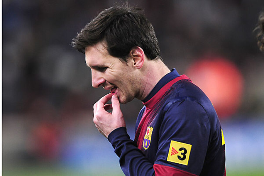 Lionel Messi Did Soccer Star Evade Taxes