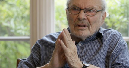 Why Maurice Sendak's stories were so scary (+video)