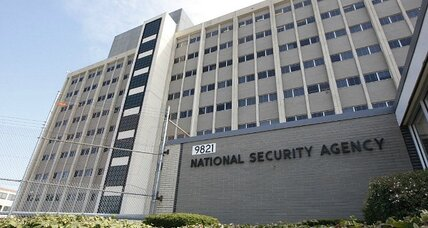 When in doubt, NSA searches information on Americans
