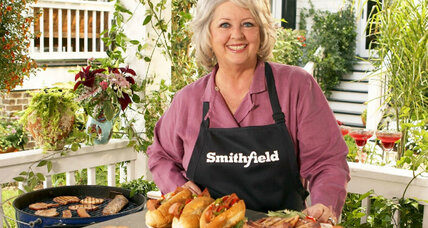 Paula Deen: Fans serve up heaping helpings of support