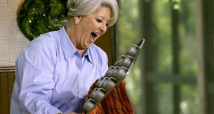 Paula Deen and the N-word: A plate of bigotry with that fried chicken?