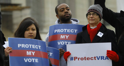 After Supreme Court, Congress must move on Voting Rights Act