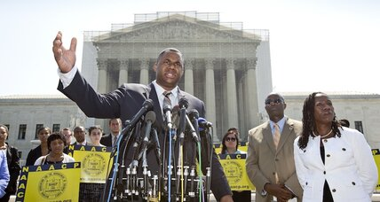 Supreme Court ruling hardly ends the issue in Voting Rights Act