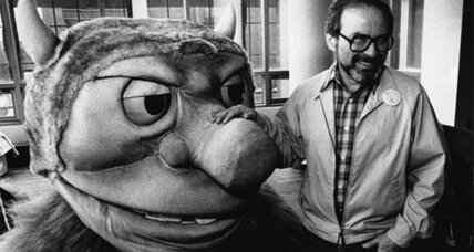 Maurice Sendak: 13 quotes on his birthday