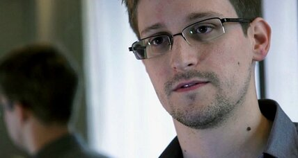Dick Cheney: Edward Snowden a 'traitor' who likely spied for China (+video)