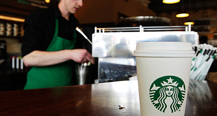 Starbucks to post calories, ruin illusions