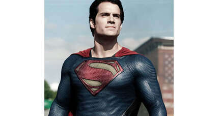 Superman: Why we've loved him through the years