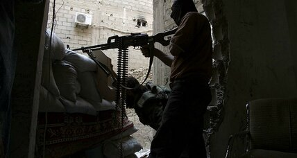 US promises military aid to Syrian rebels. Now what?