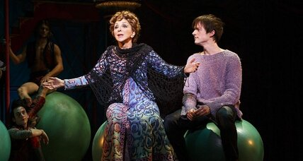 Tony Awards: Why producers are turning to oldies but goodies