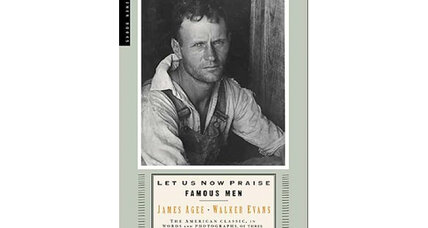 James Agee's legacy changes with discovery of new text