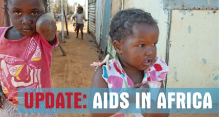 AIDS: How South Africa is beating the epidemic