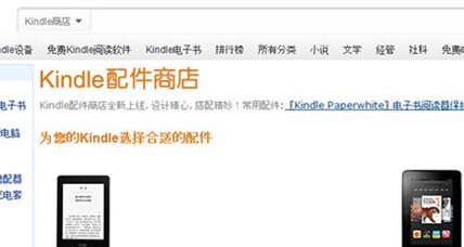 Will Kindle take off in China?
