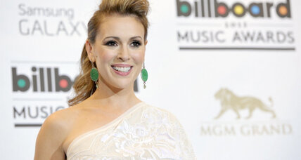 Alyssa Milano will host 'Project Runway All Stars'