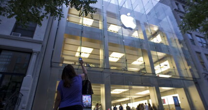 Apple calls iOS 7 its biggest update since iPhone's launch