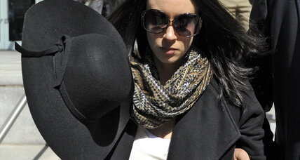 Casey Anthony: ruling made in defamation suits