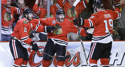 Stanley Cup Game 6: Blackhawks on cusp of a championship vs. Bruins (+video)