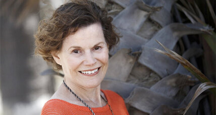 Judy Blume gets her own literary celebration with 'Blumesday'