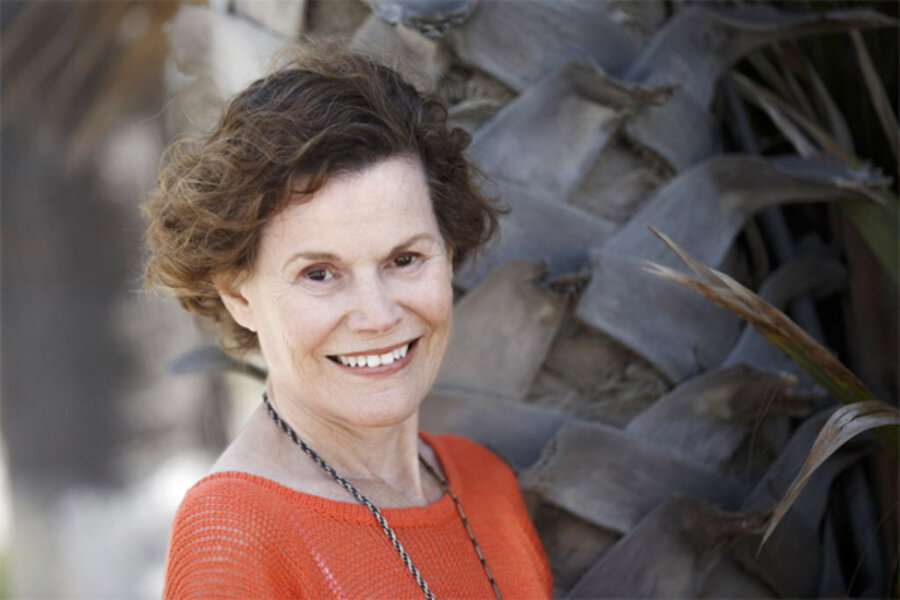 judy blume gets her own literary celebration with blumesday