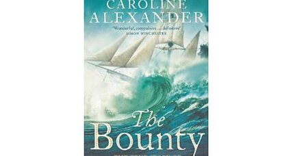 Reader recommendation: The Bounty