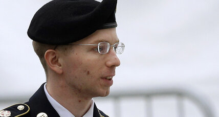 Bradley Manning WikiLeaks trial begins, three years after arrest