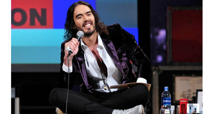 Russell Brand's FX late-night show will most likely not be returning
