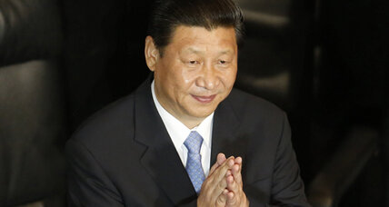 China aims for meeting of equals as Xi sits down with Obama