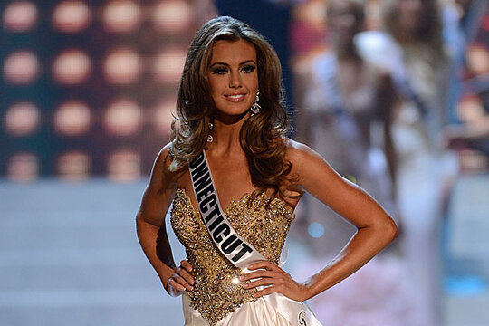 miss usa 2013  top 6 questions  u0026 answers   video