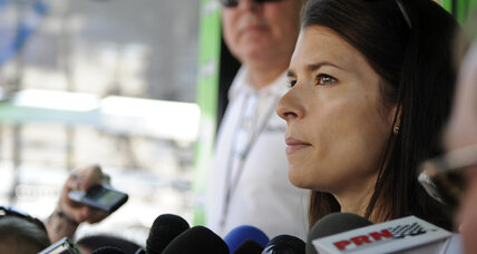 Danica Patrick 'not a race car driver,' says Kyle Petty (+video)