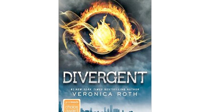 'Divergent' author Veronica Roth will pen four original short stories