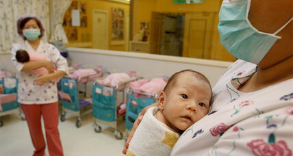 In vitro fertilization becomes popular in Asia as women delay having children