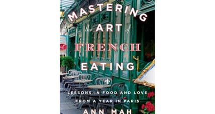 'Mastering the Art of French Eating': 6 stories about moving to France