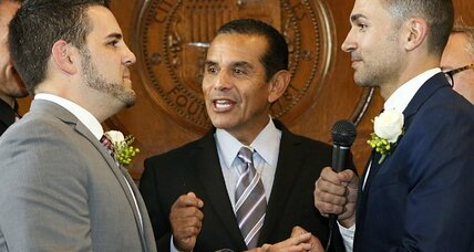 Same-sex marriage: 'Inevitable' in light of Supreme Court rulings? (+video)