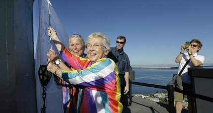 Gay Pride 2013: Supreme Court gives extra reason to celebrate (+video)