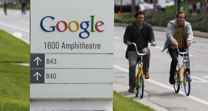 Google pressured to increase privacy in Europe