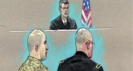 Why military judge has hands full with Nidal Hasan court-martial
