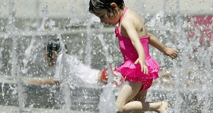 Heat wave could bring 120-degree temperatures to US West
