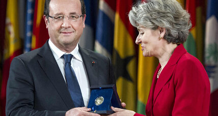 After sour years, is French influence on the rise in West Africa?