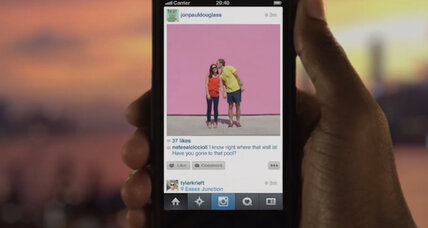 Instagram steals a page from Vine, rolls out video