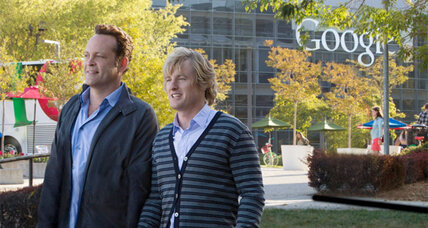 'The Internship': What do two real-life interns think of the movie?