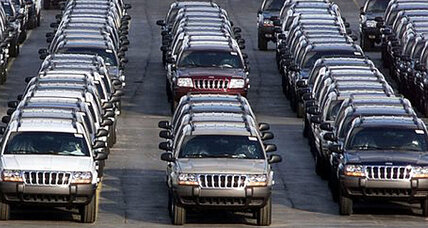 Jeep recall? Chrysler refuses to recall 2.7 million Jeeps