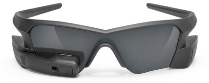 Recon Jet: Google Glass-like 'smart' sunglasses for athletes