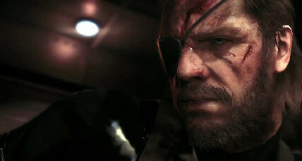 Metal Gear Solid V starring role will go to Kiefer Sutherland
